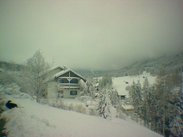 Sesto nella neve