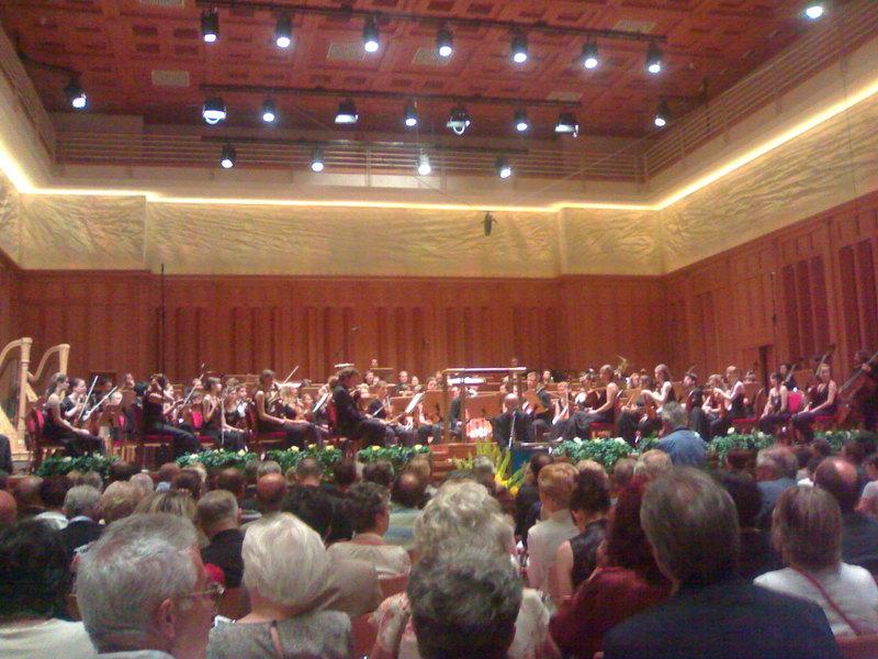 Mahler 6 sinfonia