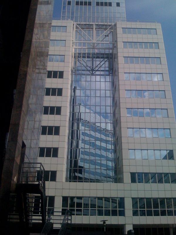 A spasso per Rotterdam